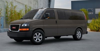 GMC Savana (Medium)