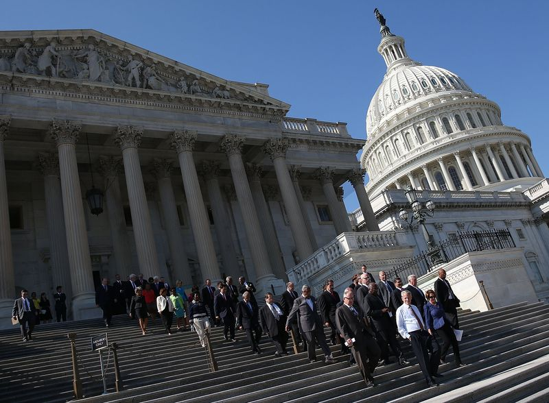 Congress shutdown blog