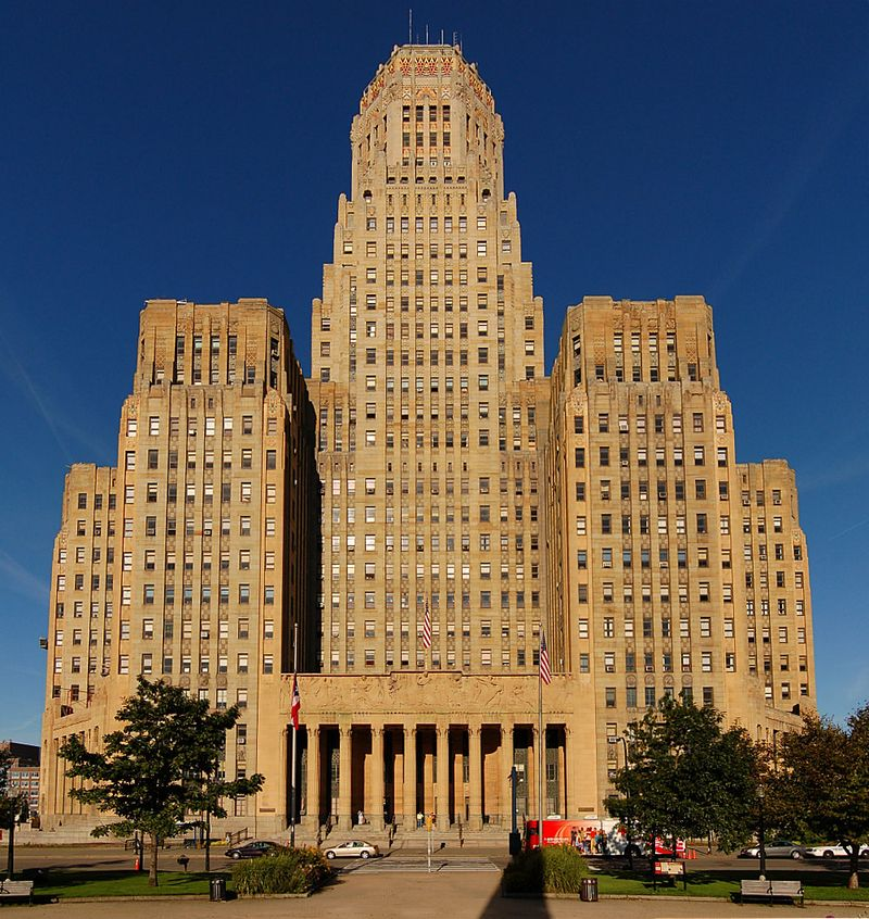 City-of-buffalo-city-hall-Buffalo-NY