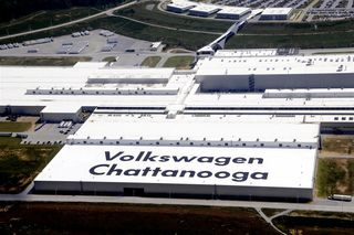 VW Chattanooga (Medium)